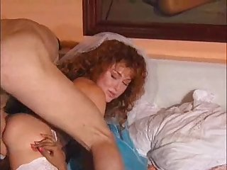 Rasheen kerim koram indian threesome