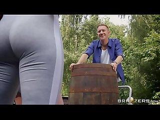 Ella hughes in oktoberfucked full on zzerz com