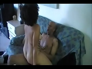 Black sluts riding a black dick # 9