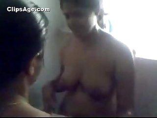 Mallu lesbian