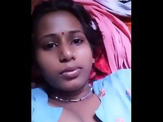 Desi Aunty video chat with lover lbrack 1 rsqb
