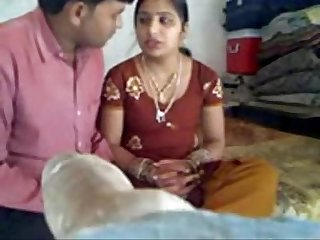 Newly married bhabhi in red bangla experience more https goo gl ffaifo
