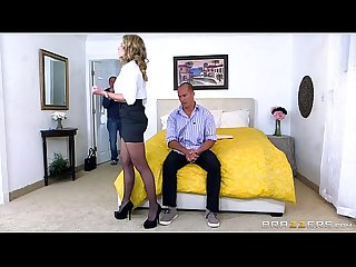 Brazzers cory chase real wife stories