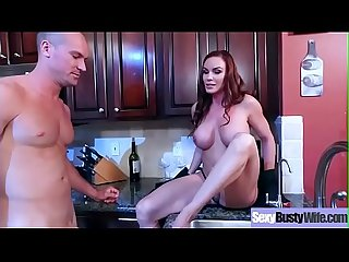 Sex tape action with Busty horny sluty housewife diamond foxxx Video 11