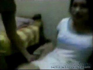 Nagpapacute pa sa camera si ate www kanortube com