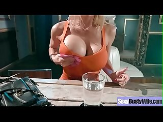 (Alexis Fawx) Cute Lovely Sexy Big tits Wife In hard Sex Action Clip-02