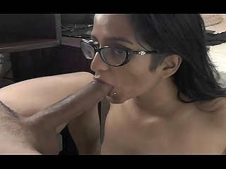 Indian Hot Horny Bhabhi Sucking Husbands Big Dick Sexy HD Video - Wowmoyback