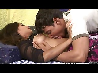 Gorgeus indian teen fuckes in her pussy by hot indian stud http u2fuck ml