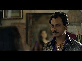 Sacred games all sex scenes rajshri deshpande Nawazuddin kubra sait eshika dey marathi saree netflix