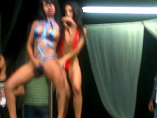 Expo sexmex lesbian show 1