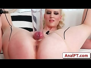 Anal Acrobats Sex - Phoenix Marie and Cherry Torn video-01
