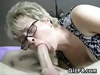 Grandmas Giving Blowjobs Compilation