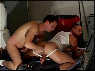 Gayfisting clip fibs 2 beauty