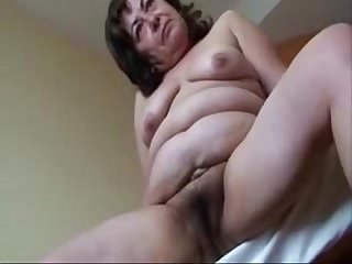Must see this pervert old whore amateur older