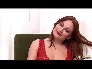 La pimpante eva passe un casting anal excl