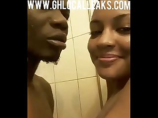Ghana facebook girl aisha video part 2