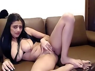 Mix Indian chick live porn with great body