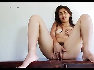 Nri Desi model rohini full nude tease sexy gril hot boobs fucked