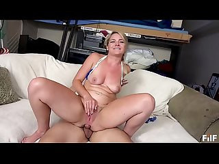 Lisey sweet s country Ass 4th of july party with her stepdad