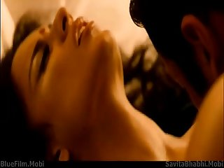 Kangana ranaut and john abraham sex in shootout at wadala