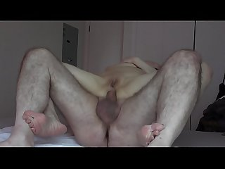 Anal creampie ویڈیوز