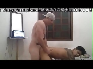 Megaculiada a lo perrito 5- Great doggystyle Fuck 5