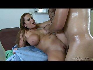 Alanah rae busty nurse rough fucked