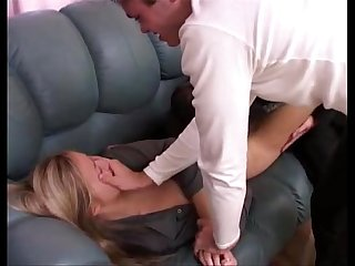 Boy forced to watch as men fuck his gf www imlivex com