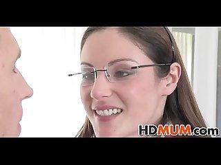 Lovely mum chloe foster