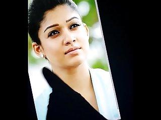 Nayantara cumtribute