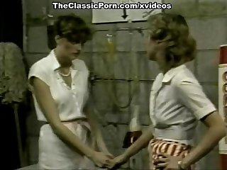 Misty Regan, Herschel Savage, Tom Byron in classic xxx clip