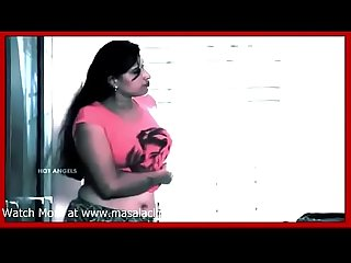 Horny telugu bhabhi bra wearing scene boobs visible