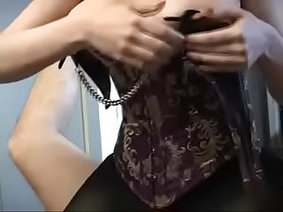 Best Mom Mistress Tortures Dad.See pt2 at goddessheelsonline.co.uk