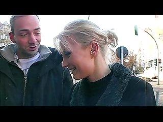 Streetcasting in deutschland heute ist jessica dran