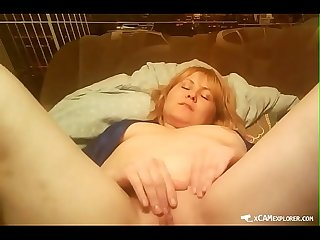 Mature russian masturbates on webcam part 1 xcamexplorer period com sol lidia