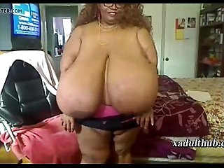 Xadulthub.com-Norma Stitz - Private Cam Session 1 Soft Nude