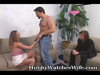 Wife S hubby is pathetic needs new lover