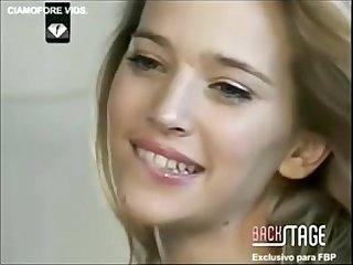 Luisana lopilato zaira nara deftones beauty school