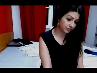 Hot indian cam model making sex on live show s9cams period com