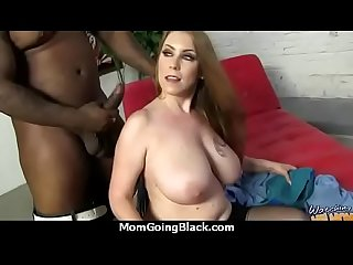 Mom Wants Daughters BFs Black Cock 11