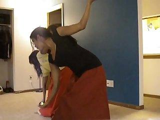 Desi mallu girls downblouse boob show cutecam org
