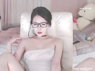 Hot Korean bj neat