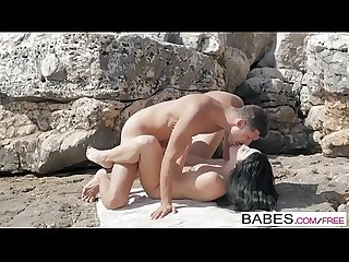 Babes - Elegant Anal - (Taissia) and (Kristof Cale) - Tell Me What You Want