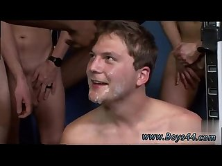 Gay twink cumshot movies cum on feet and redhead gay twink cumshot