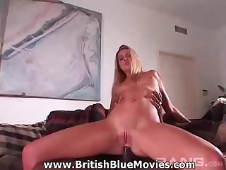Ashley Long - brytyjski interracial Gang bang