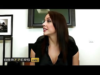 (Chanel Preston, Lexi Swallow, Jordan Ash) - Fuck Work Ethic - Brazzers