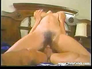 Christy classic fuck