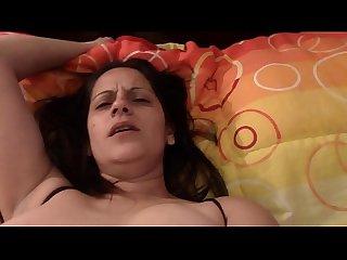 POV Sex Simulation - Impregnation Fantasy