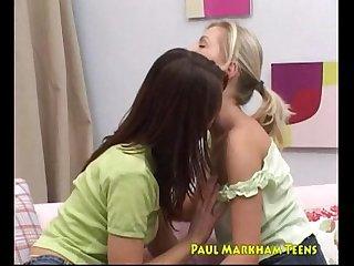 Pavlina stejskalova aka amy Tina comma sapphic erotica kay and chelsea