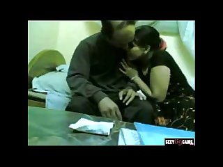 Indian desi brother and sister caught fucking on cam
